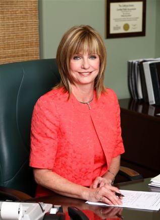 meet Deborah Kent CPA